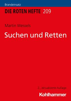 Suchen und Retten von Wessels,  Martin