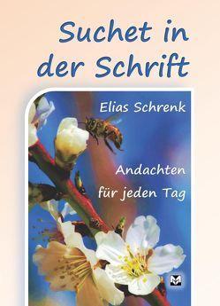 Suchet in der Schrift von Schrenk,  Elias