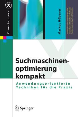 Suchmaschinenoptimierung kompakt von Hübener,  Markus