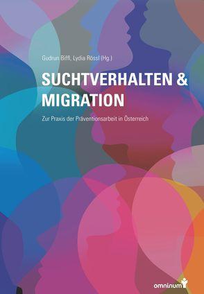 Suchtverhalten & Migration von Biffl,  Gudrun, Rössl,  Lydia