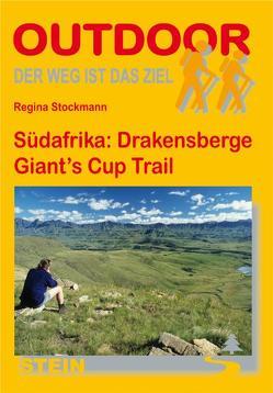 Südafrika: Drakensberge Giants Cup Trail von Stockmann,  Regina