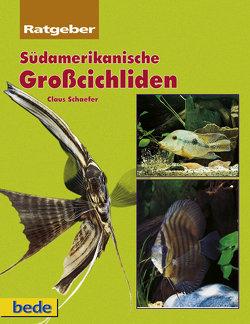 Südamerikanische Grosscichliden von Schaefer,  Claus