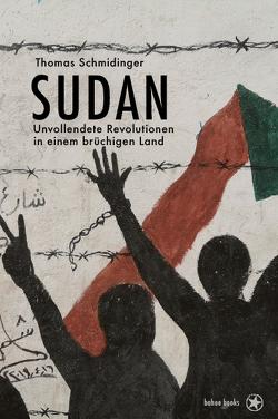Sudan von Schmidinger,  Thomas