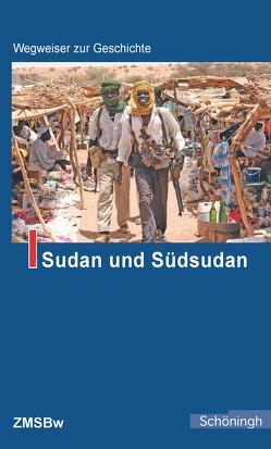 Sudan und Südsudan von konopka,  torsten
