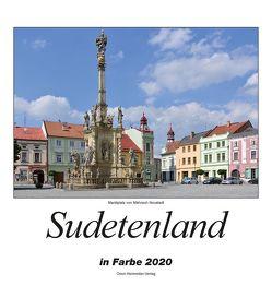 Sudentenland 2020