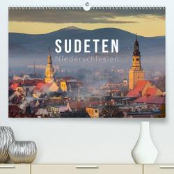 Sudeten Niederschlesien (Premium, hochwertiger DIN A2 Wandkalender 2021, Kunstdruck in Hochglanz) von Gospodarek,  Mikolaj