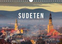 Sudeten Niederschlesien (Wandkalender 2018 DIN A4 quer) von Gospodarek,  Mikolaj
