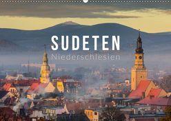 Sudeten Niederschlesien (Wandkalender 2019 DIN A2 quer) von Gospodarek,  Mikolaj