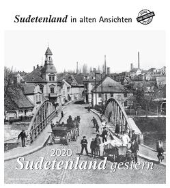 Sudetenland gestern 2020