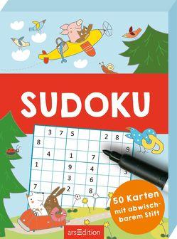 Sudoku von Greune,  Mascha, Kiefer,  Philip