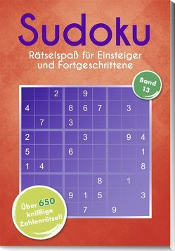 Sudoku – Band 13