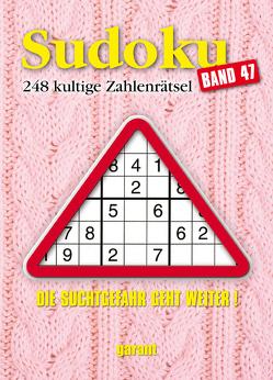 Sudoku – Band 47