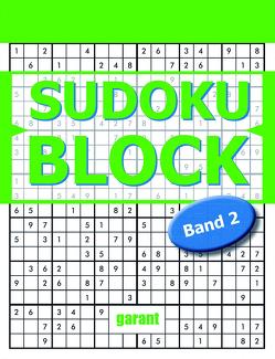 Sudoku Block Band 2