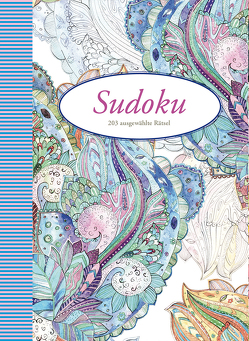 Sudoku Deluxe Bd. 18