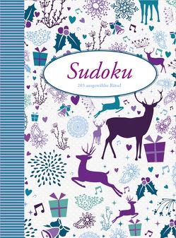 Sudoku Deluxe Weihnachten