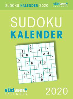 Sudoku Kalender 2020 Tagesabreißkalender