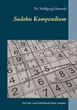 Sudoku Kompendium von Hummel,  Wolfgang