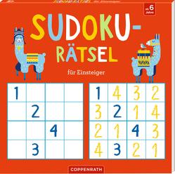 Sudoku-Rätsel für Einsteiger von Heine,  Stefan