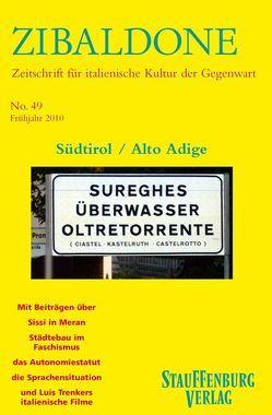 Südtirol / Alto Adige von Bremer,  Thomas, Heydenreich,  Titus