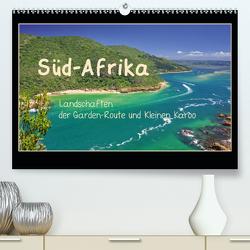 Süd-Afrika – Landschaften der Garden-Route und Kleinen Karoo (Premium, hochwertiger DIN A2 Wandkalender 2020, Kunstdruck in Hochglanz) von Liedtke Reisefotografie,  Silke