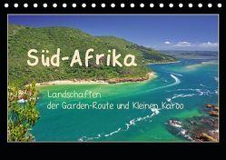 Süd-Afrika – Landschaften der Garden-Route und Kleinen Karoo (Tischkalender 2019 DIN A5 quer) von Liedtke Reisefotografie,  Silke