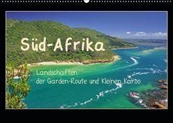 Süd-Afrika – Landschaften der Garden-Route und Kleinen Karoo (Wandkalender 2019 DIN A2 quer) von Liedtke Reisefotografie,  Silke