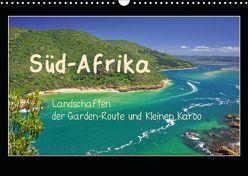 Süd-Afrika – Landschaften der Garden-Route und Kleinen Karoo (Wandkalender 2019 DIN A3 quer) von Liedtke Reisefotografie,  Silke
