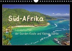 Süd-Afrika – Landschaften der Garden-Route und Kleinen Karoo (Wandkalender 2019 DIN A4 quer) von Liedtke Reisefotografie,  Silke