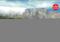 Süd Afrika – vom Krüger Nationalpark bis nach Kapstadt (Wandkalender 2019 DIN A2 quer) von Dürr,  Brigitte