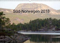 Süd-Norwegen (Wandkalender 2018 DIN A3 quer) von Witkowski,  Rainer