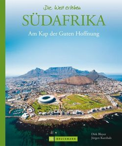 Südafrika von Bleyer,  Dirk, Karl,  Roland F.