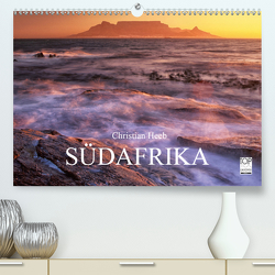 Südafrika Christian Heeb (Premium, hochwertiger DIN A2 Wandkalender 2020, Kunstdruck in Hochglanz) von Heeb,  Christian