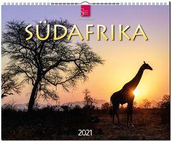 Südafrika von Küchler,  Kai Uwe