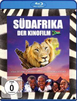 Südafrika – Der Kinofilm von Schranz,  Silke, Wüstenberg,  Christian