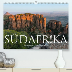 Südafrika – Die Landschaft (Premium, hochwertiger DIN A2 Wandkalender 2020, Kunstdruck in Hochglanz) von Bruhn,  Olaf