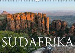 Südafrika – Die Landschaft (Wandkalender 2019 DIN A3 quer) von Bruhn,  Olaf
