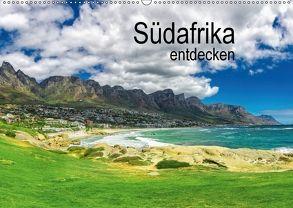 Südafrika entdecken (Wandkalender 2018 DIN A2 quer) von hessbeck.fotografix,  k.A.