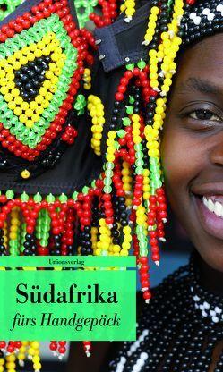 Südafrika fürs Handgepäck von Loimeier,  Manfred