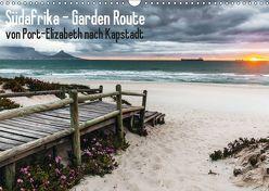 Südafrika – Garden Route (Wandkalender 2019 DIN A3 quer) von Budenz,  Frank