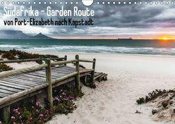 Südafrika – Garden Route (Wandkalender 2019 DIN A4 quer) von Budenz,  Frank