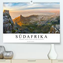 Südafrika: Kapstadt, Garden Route und Cape Winelands (Premium, hochwertiger DIN A2 Wandkalender 2020, Kunstdruck in Hochglanz) von Benninghofen,  Jens