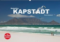 Südafrika – Kapstadt (Wandkalender 2019 DIN A2 quer) von Schickert,  Peter