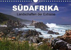 SÜDAFRIKA – Landschaften der Extreme (Wandkalender 2019 DIN A4 quer) von boeTtchEr,  U