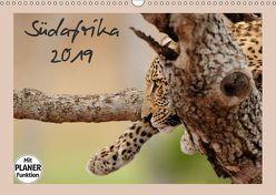 Südafrika – Planer (Wandkalender 2019 DIN A3 quer) von und Holger Karius,  Kirsten