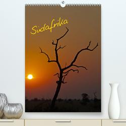 Südafrika (Premium, hochwertiger DIN A2 Wandkalender 2020, Kunstdruck in Hochglanz) von N.,  N.