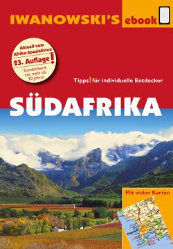 Südafrika – Reiseführer von Iwanowski von Iwanowski,  Michael