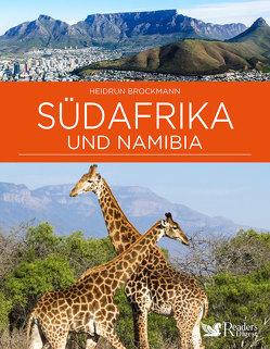 Südafrika und Namibia von Brockmann,  Heidrun