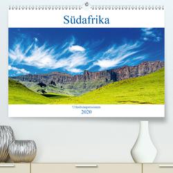 Südafrika – Urlaubsimpressionen (Premium, hochwertiger DIN A2 Wandkalender 2020, Kunstdruck in Hochglanz) von Klust,  Juergen
