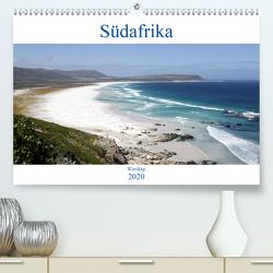 Südafrika – Westkap (Premium, hochwertiger DIN A2 Wandkalender 2020, Kunstdruck in Hochglanz) von Herzog,  Michael