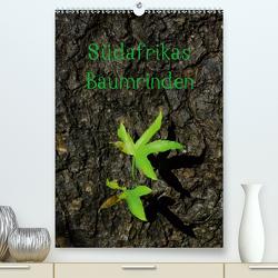 Südafrikas Baumrinden (Premium, hochwertiger DIN A2 Wandkalender 2021, Kunstdruck in Hochglanz) von Dietz,  Rolf